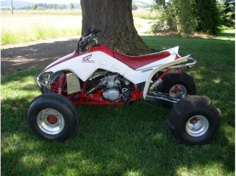 1987 Honda Trx 250R