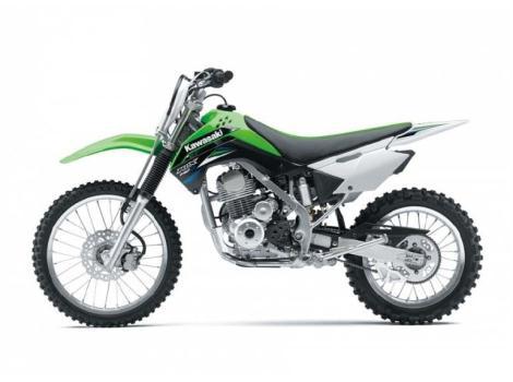 2014 Kawasaki KLX?140L 140L