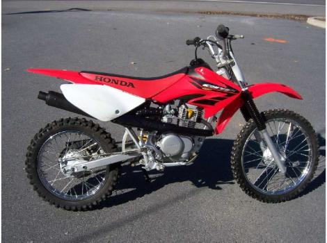 2004 Honda Crf100f Motorcycles For Sale
