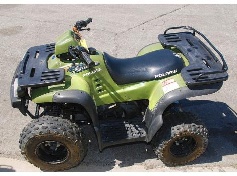 2001 Polaris Sportsman 90 Motorcycles for sale