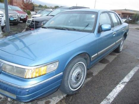 Phil Long Ford Raton >> 1993 Mercury Grand Marquis Cars for sale