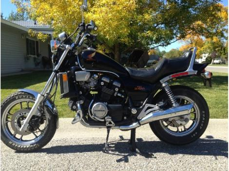 1984 Honda V65 Magna Motorcycles For Sale