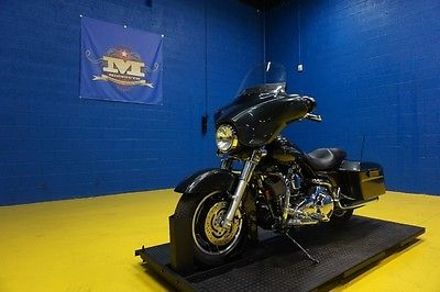 Harley-Davidson : Touring LOW MILES, RINEHART EXHAUST