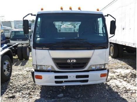 2008 NISSAN UD 2600