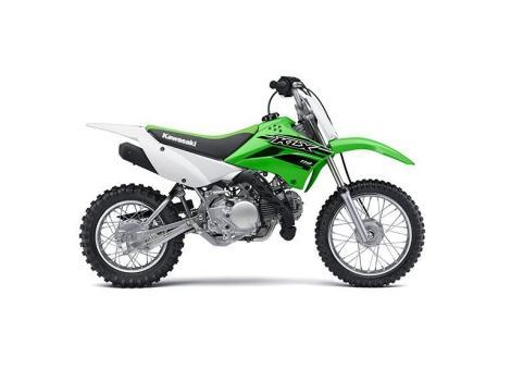 kawasaki 110 dirt bike motorcycles for sale. Black Bedroom Furniture Sets. Home Design Ideas
