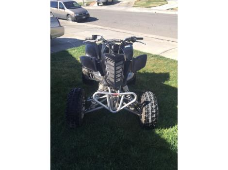 2004 660 raptor motorcycles for sale for Yamaha lancaster ca