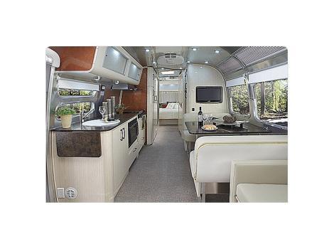 2012 Airstream International SERENITY