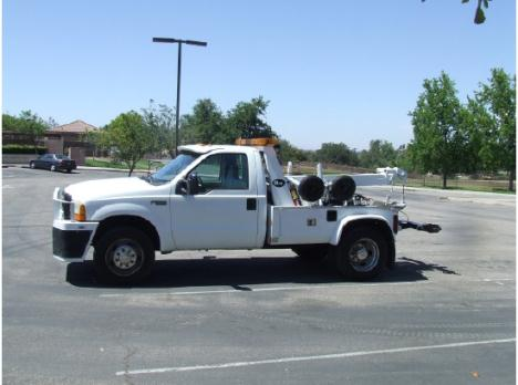 1999 Ford SUPER DUTY