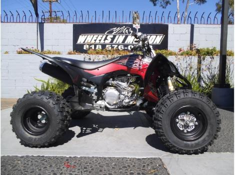 Yfz 450 Exhaust Motorcycles for sale