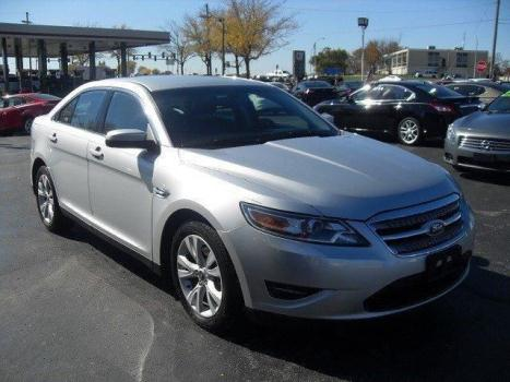 2011 Ford Taurus 4dr Car SEL