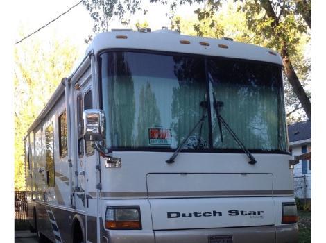 2000 Newmar Dutch Star 3891