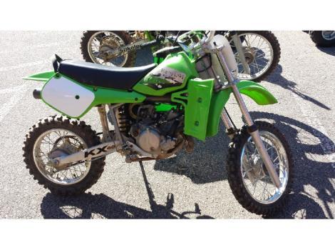 2003 Kawasaki KX60