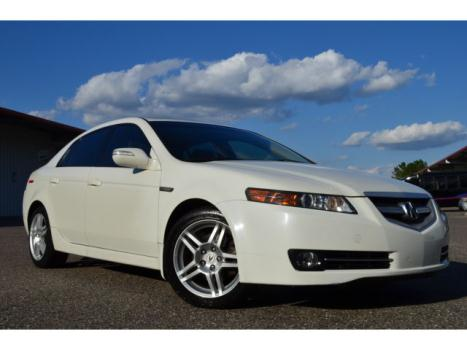 Acura : TL W/TECH 2008 acura tl technology package honda accord tsx jdm si vtec v 6 luxury lexus gs