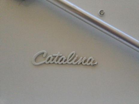 16' 1964 Dorsett Catalina boat with Motor and Trailer