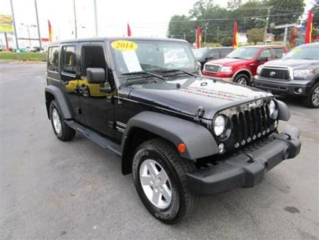 jeep wrangler unlimited cars for sale in tennessee. Black Bedroom Furniture Sets. Home Design Ideas