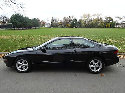 Ford : Probe GT 1993 ford probe gt only 92 k miles one owner mint condition bone stock