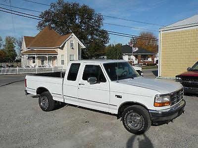 1995 ford f150 xlt 4x4 cars for sale. Black Bedroom Furniture Sets. Home Design Ideas