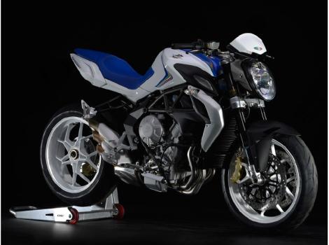 2014 Mv Agusta Brutale 800 Italia