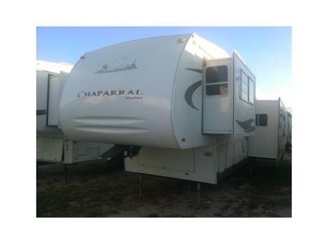 Coachmen Chaparral 282ds Rvs For Sale