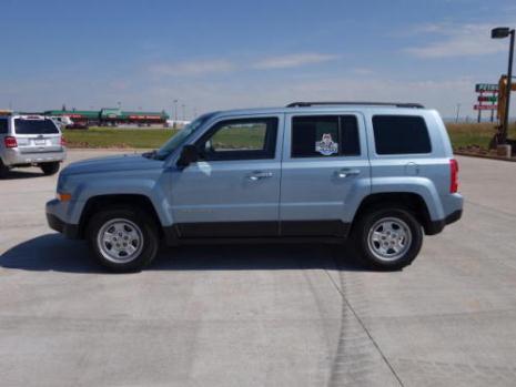 2014 Jeep Patriot Sport Laramie, WY