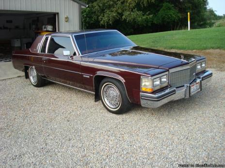 1983 cadillac coupe deville cars for sale smartmotorguide com