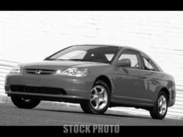Used 2002 Honda Civic