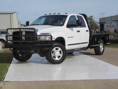 dodge 3 4 ton trucks texas cars for sale. Black Bedroom Furniture Sets. Home Design Ideas