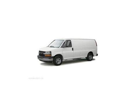 Chevrolet express cars for sale in new mexico for Motor vehicle express albuquerque