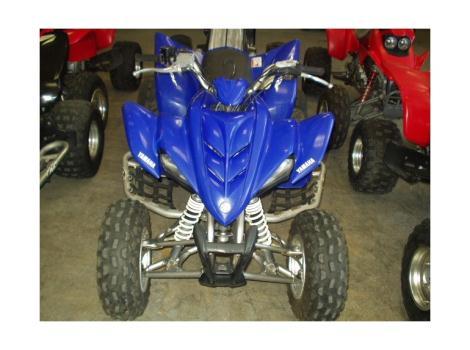 2005 Yamaha RAPTOR 350