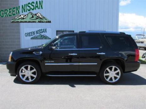 2014 Cadillac Escalade Luxury Kalispell, MT