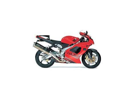 2003 Aprilia RSV Mille