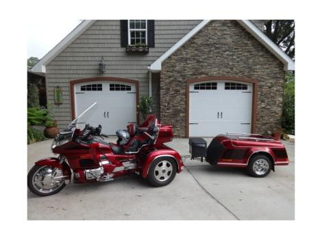 escapade se motorcycles  sale