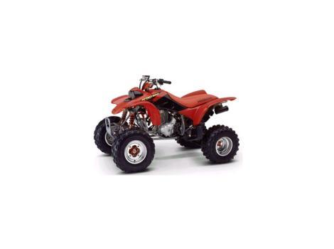 trx400ex sportrax400ex year 2005 owners manual
