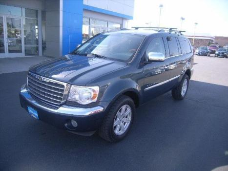 2008 Chrysler Aspen Limited Twin Falls, ID