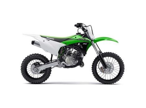 2015 Kawasaki KX 85
