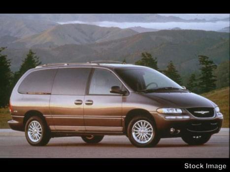 1999 Chrysler Town & Country McDonough, GA