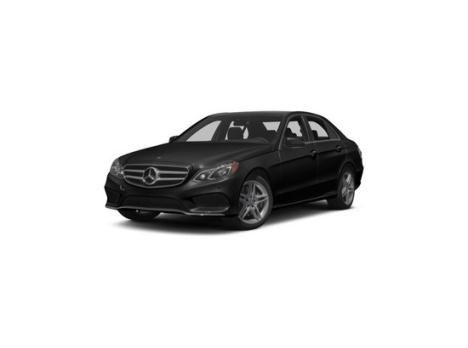 2014 Mercedes-Benz EClass E250 BlueTEC