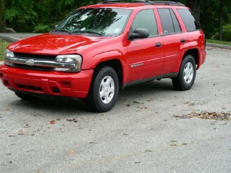 Chevrolet Blazer Missouri Cars For Sale