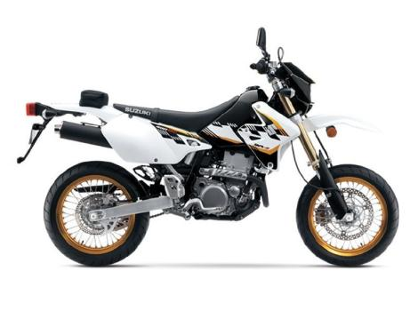 2015 Suzuki DR-Z 400SM