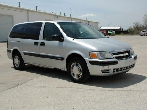 2003 Chevrolet Venture Naperville, IL