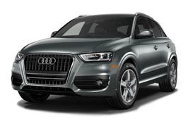 New 2015 Audi Q3 2.0T Premium Plus