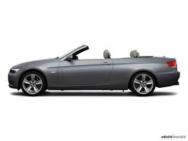 Used 2009 BMW 3 Series 335i