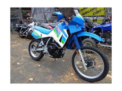 1993 Kawasaki KLR650