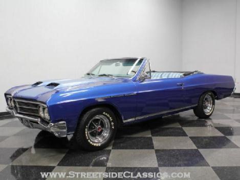 1966 Buick Skylark for: $16995