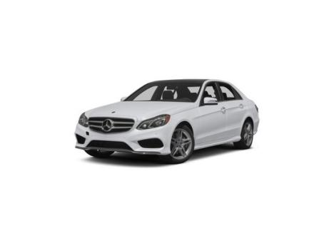 2015 Mercedes-Benz EClass E350 4MATIC