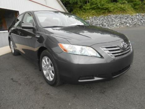 Very Clean 2007 Toyota Camry For Sell @ $1500**Text 3103072456