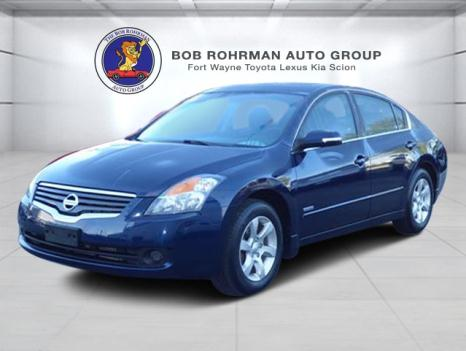 2009 Nissan Altima Hybrid Base Fort Wayne, IN