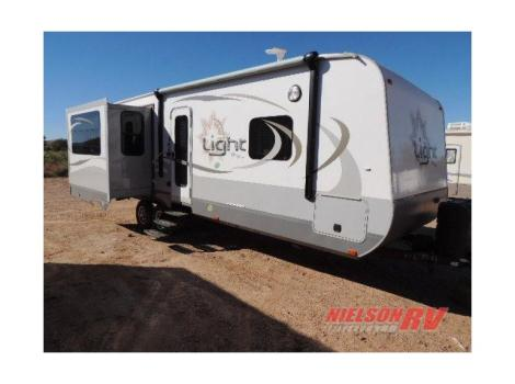 2013 Open Range Rv Light LT274RLS