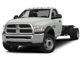 New 2014 Ram 5500 Hd Chassis