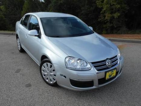2007 VOLKSWAGEN JETTA SEDAN 4dr Car